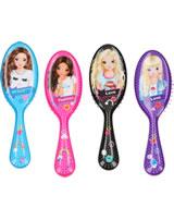 TOPModel Hairbrush with fragrance