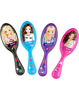 TOPModel Hairbrush with fragrance and names