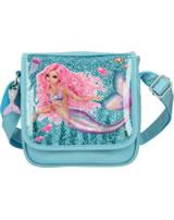 Topmodel small shoulder bag Fantasy Model MERMAID blue