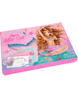 TOPModel Love Letter Set Fantasy Model MERMAID