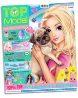 TOPModel Magazin April 2020