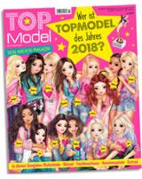 TOPModel Magazin Februar 2019