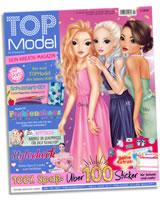 TOPModel Magazine February 2020 - German version