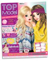 TOPModel Magazin Januar 2018