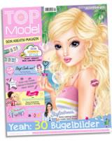 TOPModel Magazin Juli 2018