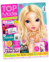 TOPModel Magazin Juni 2017