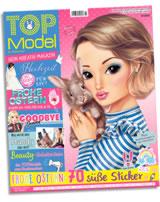 TOPModel Magazin März 2018