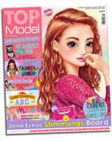 TOPModel Magazine March 2019 - German version