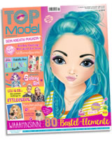 TOPModel Magazin Mai 2018