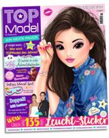 TOPModel Magazin November 2017