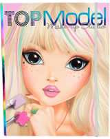 TOPModel Make-up Creative-Mappe Candy