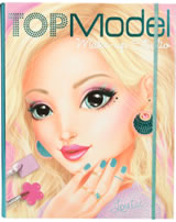 TOPModel Make-up Creative-Mappe Louise
