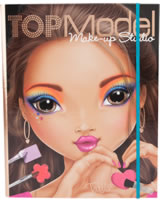 TOPModel Make-up Creative-Mappe Talita