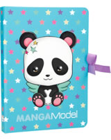 TOPModel MANGAModel Notes to go Panda