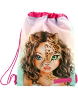 TOPModel Matchbag/Turnbeutel Fantasy Model Face