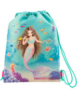TOPModel Matchbag/Turnbeutel Fantasy Model Nixe