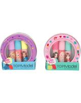TOPModel Mini-Lipgloss-Set in Dose
