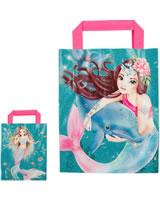 TOPModel paper bag small Fantasy Model Mermaid