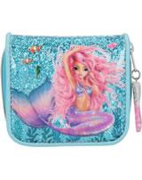 TOPModel purse Fantasy Model MERMAID blue