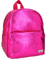 TOPModel backpack snake pink