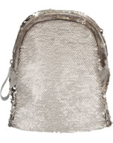 TOPModel backpack with sequins gold