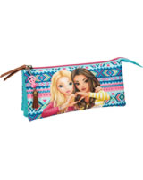 TOPModel pencil case Candy and Talita
