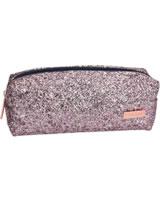 TOPModel Pencil case GLITTER pink