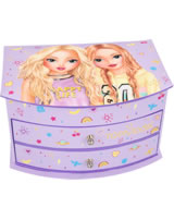 TOPModel jewelry case Candy & Christy