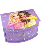 TOPModel jewelry case Candy and Talita
