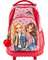 TOPModel backpack / trolley CHERRY BOMB Candy + Talita