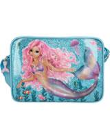 Topmodel shoulder bag Fantasy Model MERMAID blue