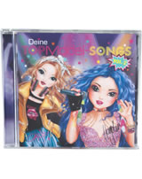 TOPModel Songs Musik-CD Vol. 2