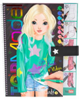 TOPModel Special Design Book + Videos