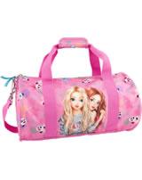 TOPModel Sports bag PANDA pink