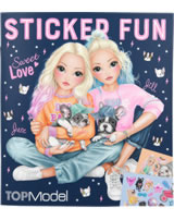TOPModel Sticker Fun DOG