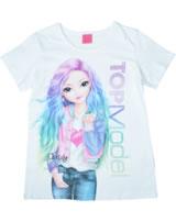 TOPModel T-Shirt Kurzarm CHRISTY white 85003-001
