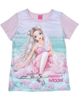 TOPModel T-shirt manches courtesFANTASY MODEL BALLETT pink lady 85055-832