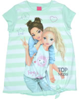 TOPModel T-shirt manches courtes FERGIE & CANDY honeydew 85059-603