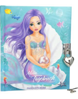 TOPModel Tagebuch FANTASY MODEL Mermaid