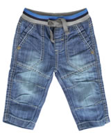 Tricky Tracks Jeans-Hose Jungen Baggy blue denim 130458.B.PD.VX