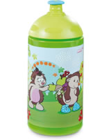 Nici drinking bottle Bear and Hedgehog 0,5 l