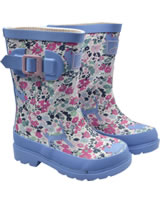 Tom Joule Wellingtons WELLY KITTEN colourful Y_JNRGIRLSWLY-KTDITSY
