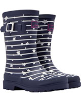 Tom Joule Gummistiefel WELLY STERNE navy Y_JNRGIRLSWLY-NVSTARS