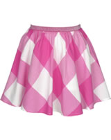 Tom Joule Woven Skirt With Glitter Trim pink Y_YNGCAROUSEL-PNKGING