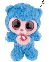 Ylvi and the Minimoomies Babymoomi blau 18 cm Plüsch