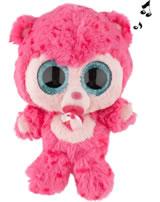 Ylvi and the Minimoomies Babymoomi pink 18 cm Plüsch