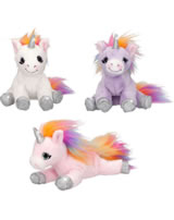 Ylvi and the Minimoomies unicorn Naya 18 cm