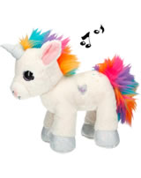Ylvi and the Minimoomies Einhorn Naya 18 cm Plüsch mit Sound