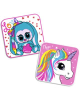 Ylvi and the Minimoomies Magic Towel / Das magische Tuch