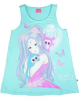 Ylvi and the Minimoomis Top/T-Shirt YLVI hellblau 84819-650